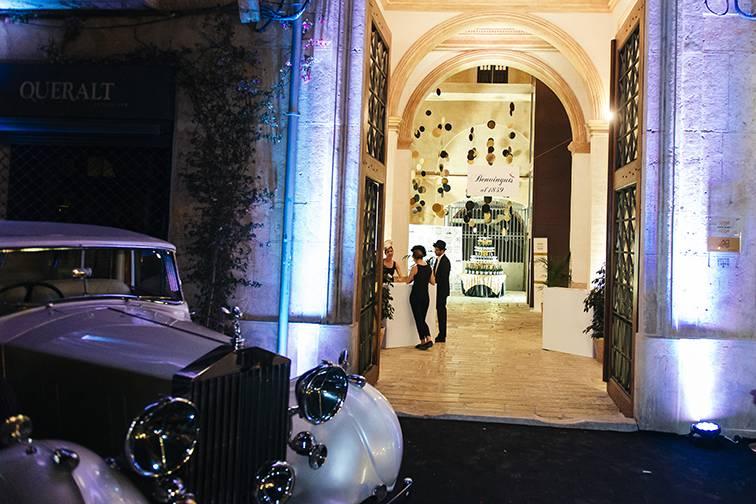 Casa joan miret organizaci n de bodas y catering en - Casa miret tarragona ...
